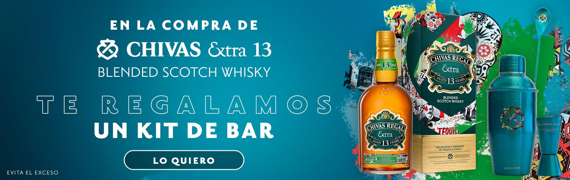 Chivas 13